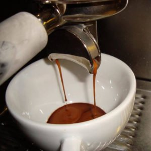 Espressobryg