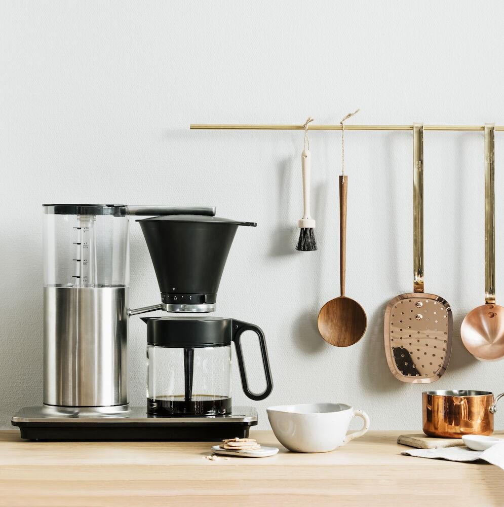 kaffemaskine udstilling