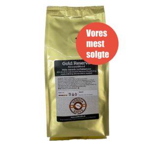 Vendia Guld Reserva Friskristet kaffe