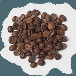 Friskristet kaffe