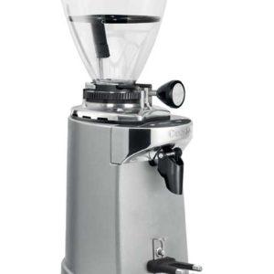 espressomaskine med vand i