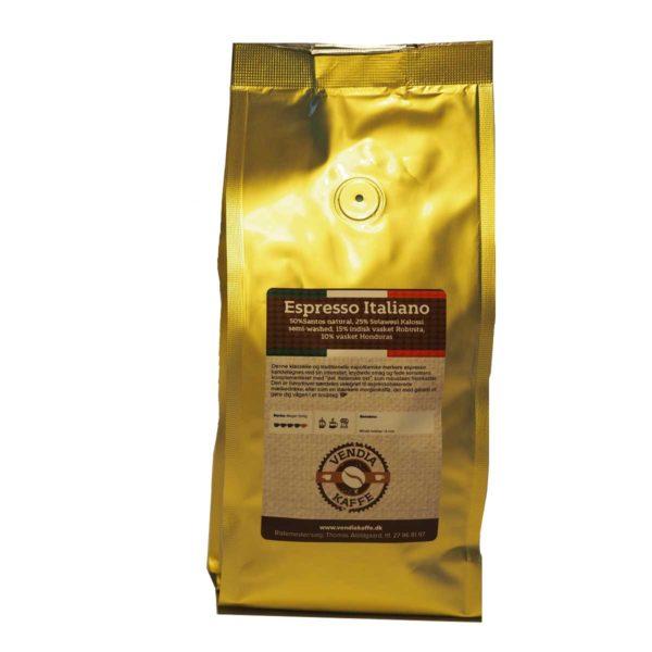 espresso italiano kaffe