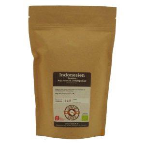 indonesien sumatra kaffe