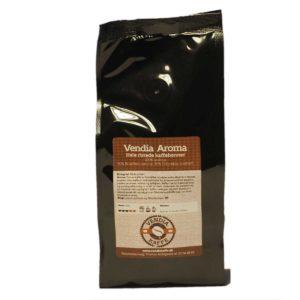 kaffe fra vendia kaffe aroma