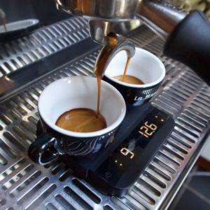 Espressokaffe