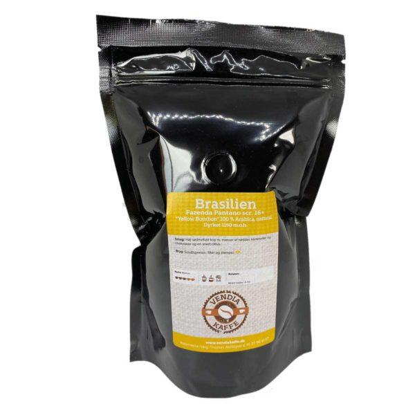 kaffe fra brasilien