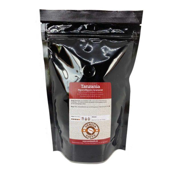 kaffe fra tanzania