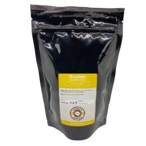 brasilien kaffepose