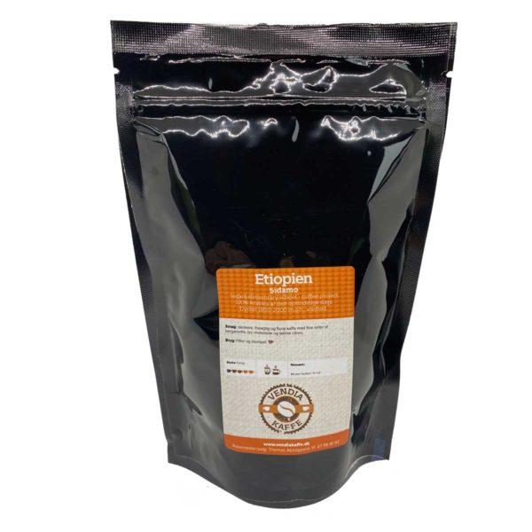 kaffe fra etiopien