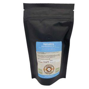 jamaica blue mountain kaffepose